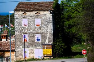 The Spirit of Istria: Brtonigla
