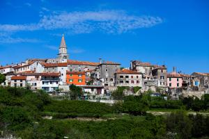The Spirit of Istria: Buje