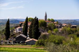 The Spirit of Istria: Draguc