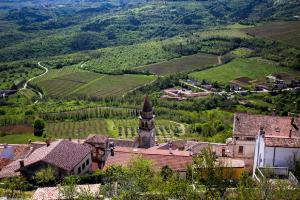 The Spirit of Istria: Motovun