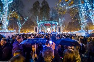 Advent in Zagreb 2016