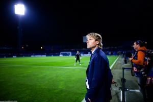Champions league: GNK Dinamo Zagreb - FC Juventus