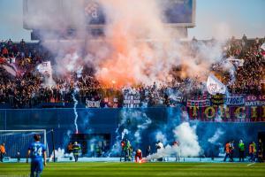 GNK Dinamo Zagreb - HNK Hajduk Split