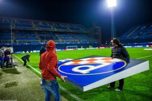 Champions League: GNK Dinamo Zagreb - Lyon