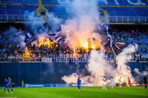 GNK Dinamo Zagreb - HNK Rijeka
