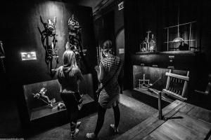 Museum of Torture, Zagreb
