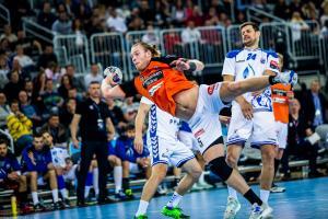 Handball CL: PPD Zagreb - Kristianstad